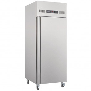 Lec Single Door Freezer Stainless Steel 700Ltr CUGN700ST