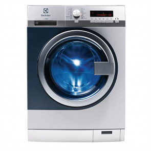 Electrolux myPRO Washing Machine WE170V Gravity Drain With Sluice Function