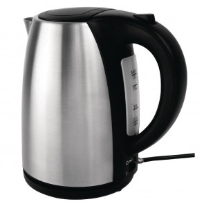 Caterlite Stainless Steel Kettle 1700ml