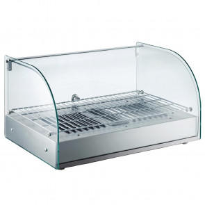 Buffalo Heated Food Display 25Ltr