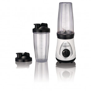 Morphy Richards Easy Blend Blender - 2 x 750ml Cups