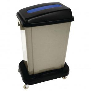 Jantex Paper lid Blue for CK960