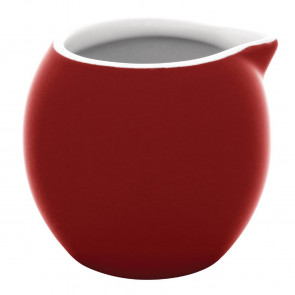 Olympia Cafe Milk Jug 70ml Red