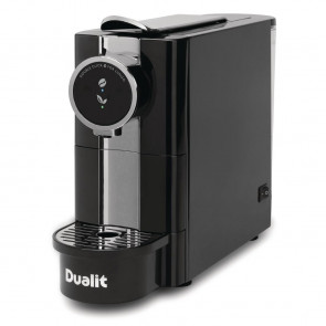 Dualit Cafe Plus Coffee Pod Machine