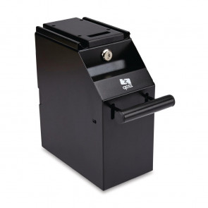 ZZap D30 Note Deposit Under Counter Safe