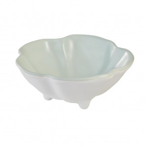 APS Fullies Footed Bowl Mint 50ml