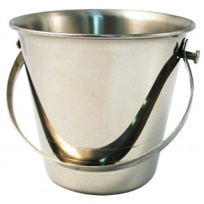 Olympia Mini Chip Bucket with Handle 105mm