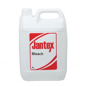 Jantex Sodium Hypochlorite Bleach 2 x 5Ltr