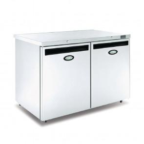 Foster 2 Door 360Ltr Undercounter Freezer LR360 13/118