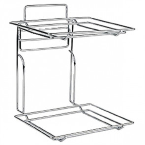 APS 2 Tier Stand 1/1 GN Chrome Plated