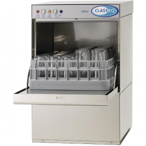 Classeq Eco 2 Glasswasher with Installation ECO2P