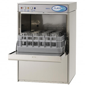 Classeq Duo 2 Glasswasher DUO2