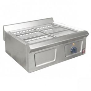 Falcon Pro-Lite Gastronorm Bain Marie Dry Heat