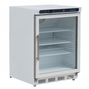 Polar Under Counter Display Fridge 150 Ltr