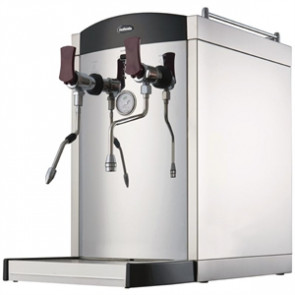 Instanta Autofill Countertop 13Ltr Steam and Water Boiler WB2