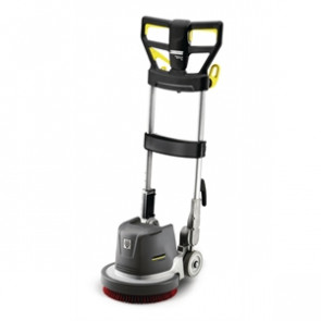 Karcher Single Disc Scrubber