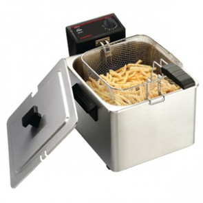 Caterlite Light Duty Electric Fryer