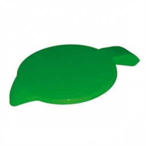 Lid for Kristallon 1.4 Litre Polycarbonate Jug Green