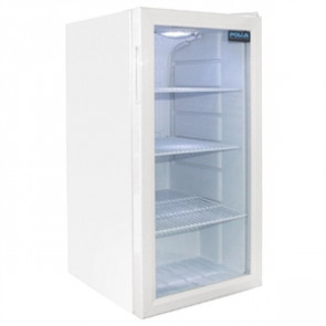 Polar Under Counter Display Fridge