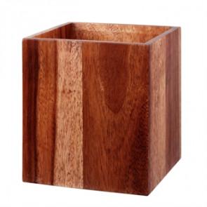 Churchill Buffet Large Wooden Cubes