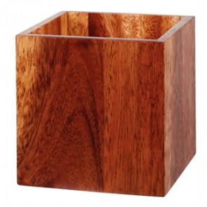 Churchill Buffet Medium Wooden Cubes