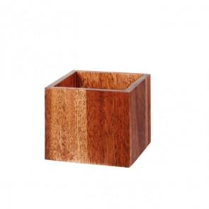 Churchill Buffet Small Wooden Cubes