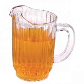 Kristallon Polycarbonate Pitcher 0.9Ltr