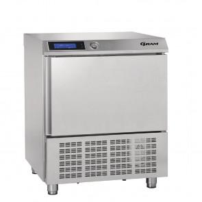 Gram 22kg/13kg Blast Chiller/Freezer KPS 21 SH