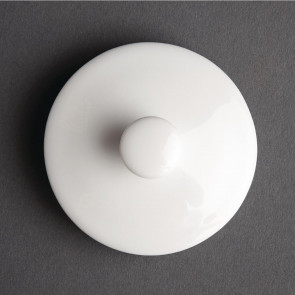 Spare Teapot Lid for Royal Porcelain 300ml Teapot CG039