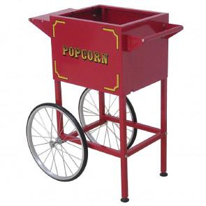 JM Posner Popcorn Maker Cart