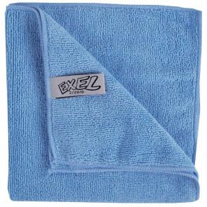 Jantex Mircofibre Cloths Blue