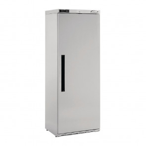 Williams Single Door Upright Freezer Stainless Steel 406Ltr LA400-SA