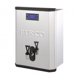 Burco 5Ltr Wall Mount Autofill Water Boiler with Filtration
