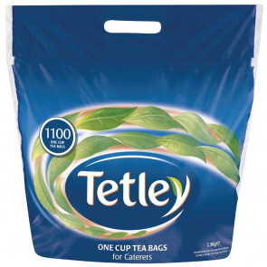 Tetley Caterers Tea Bags