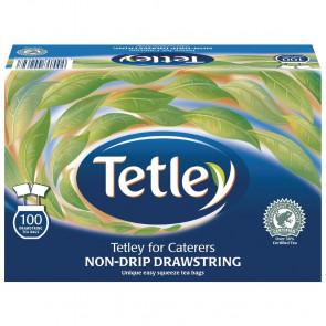 Tetley Drawstring Tea Bags
