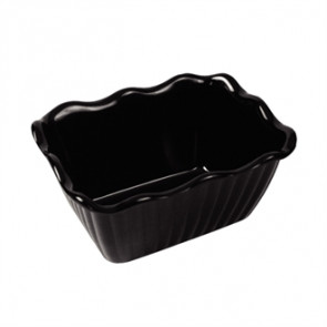 Dalebrook Small Black SAN Salad Crock
