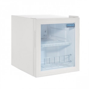 Polar Counter Top Display Fridge 46 Ltr