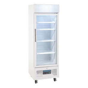 Polar Display Fridge 228 Ltr