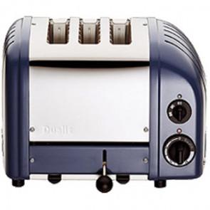 Dualit 3 Slice Vario Toaster Lavender Blue