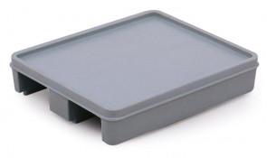 Grey Pallet for M104/118 AL