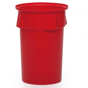 Red Stacking Bin (A) - EE575
