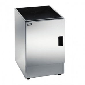 Falcon Chieftain Twin Pan Gas Fryer G1848X