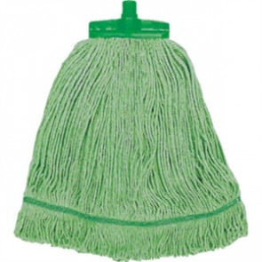 SYR Syntex Kentucky Mop Head Green