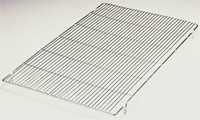 762 x 457 Cooling Grid With Feet - Chrome