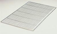600mm x 400mm Flat Cooling Grid - Mild Steel BZP