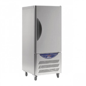 Williams Reach In Blast Chiller Stainless Steel 30kg WBC30-S3