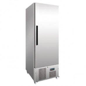 Polar Single Door Slimline  Freezer 440 Ltr