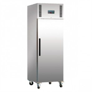 Polar Single Door Gastro Freezer 600 Ltr