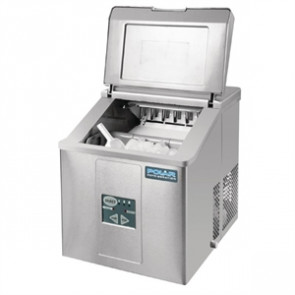 Polar Counter Top Ice Machine 15kg Output