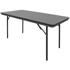 Bolero ABS Folding Banquet Rectangular Table 5ft